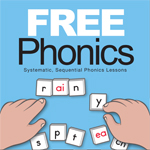Primary Concepts FREE Phonics