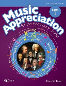 Music Appreciation for the Elementary Grades