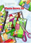 Plants Grown Up: Projects for Sons on the Road to Manhood