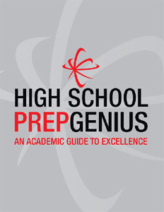 High School Prep Genius: An Academic Guide to Excellence