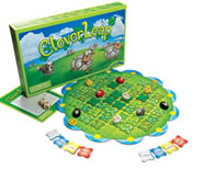Clover Leap Game