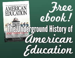 Free ebook. The underground history of american education - Great Homeschool conventions