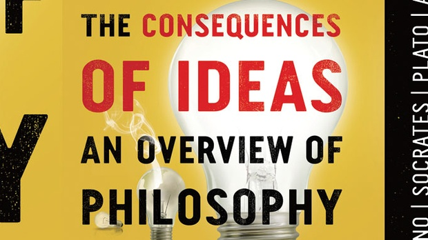 The Consequences of Ideas (DVD or CD series)