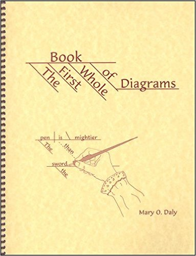The First Whole Book of Diagrams