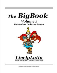 The BigBook of Lively Latin