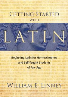 Getting Started with Latin, with French, or with Spanish