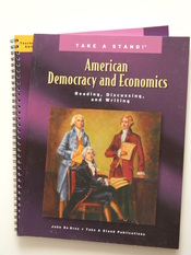 American Democracy and Economics
