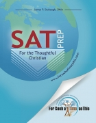 SAT Prep For the Thoughtful Christian