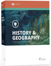 History and Geography LIFEPAC Curriculum