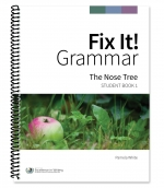 Fix It Grammar series