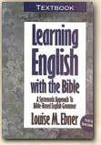 Learning English with the Bible series