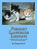 Emmas Serls Language Lessons from Living Books Press - Primary Language Lessons - Intermediate Language Lessons