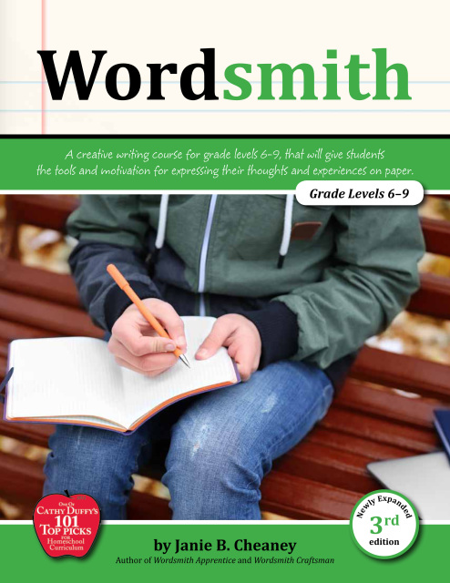 Wordsmith series