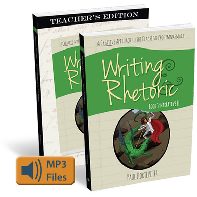 Writing and Rhetoric Series