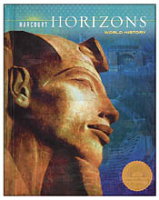 Harcourt Horizons: World History
