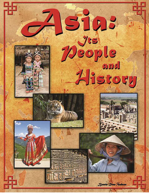Asia: Its People and History