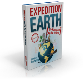Expedition Earth Geography course
