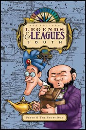 Legends and Leagues Geography Series
