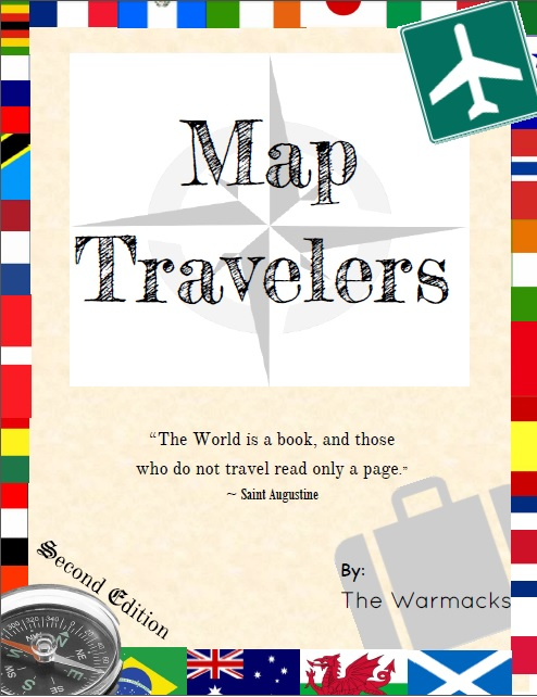 Map Travelers