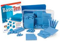 Cuisenaire base ten Starter set