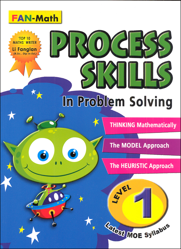 Process Skills in Problem Solving Series