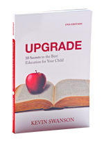 Upgrade: Ten Secrets to the Best Education for Your Child