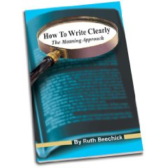 writing clearly We offer this workshop to help students clearly and logically articulate through their writing voice what they intend to communicate you can also enjoy.