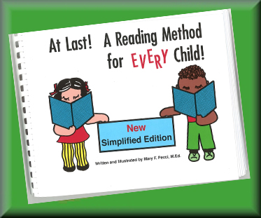 At Last! A Reading Method for Every Child