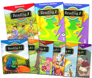 BJU Press Reading Program