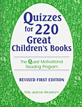 Quizzes for 220 Great Children's Books, 1996 revised edition