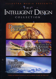 Intelligent Design DVDs