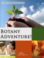 Botany Adventure, second edition