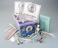 Delta Education Science Kits