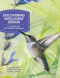 Discovering Intelligent Design