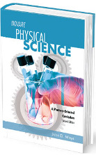 Novare Physical Science: A Mastery-Oriented Curriculum