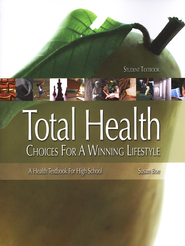 Total Health: Talking About Life's Changes - homeschool health curriculum