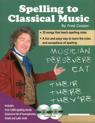 Spelling to Classical Music