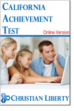 CAT test online CLA