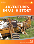 My Father's World - Adventures in US History