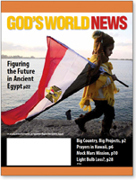 God's World News for Kids