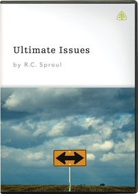 Ultimate Issues: Right Answers to Wrong Thinking [CD or DVD]