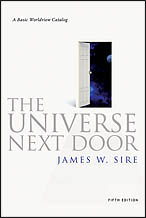 The Universe Next Door: A Basic World View Catalog (fifth edition)