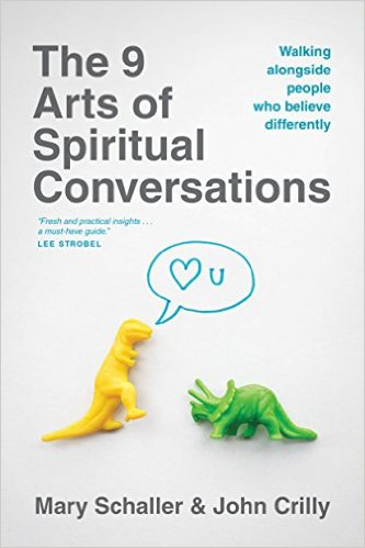 The 9 Arts of Spiritual Conversations