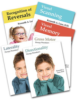 Reading Therapy Program - LARS directionality