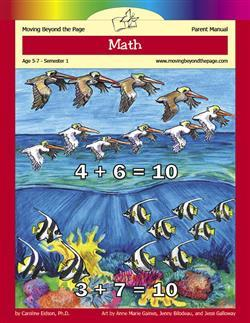 Moving Beyond the Page: Math