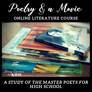 Poetry and a Movie