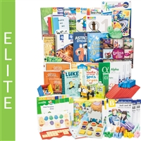 Timberdoodle Curriculum Kits: First Grade Package
