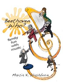 Beethoven Who? Family Fun with Music