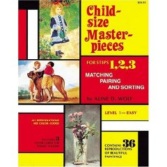 Child-Size Masterpieces