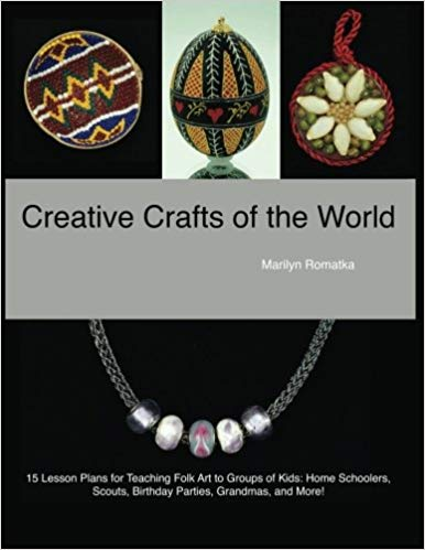 taproot creative crafts of the world